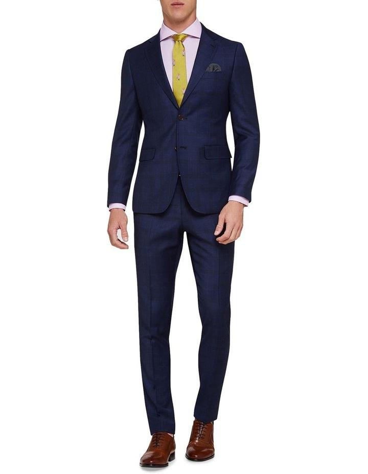 Byron Wool Suit Jacket image 5