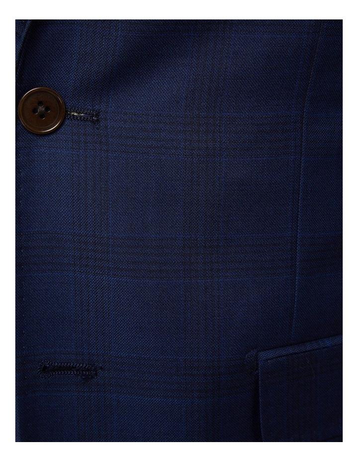 Byron Wool Suit Jacket image 6