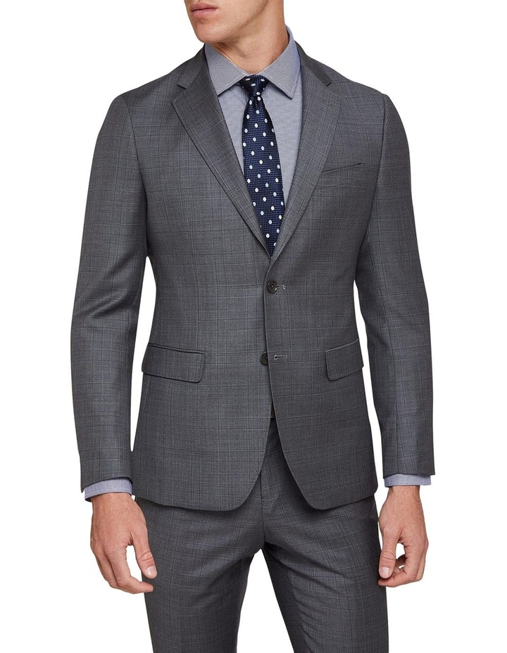Byron Wool Suit Jacket image 1