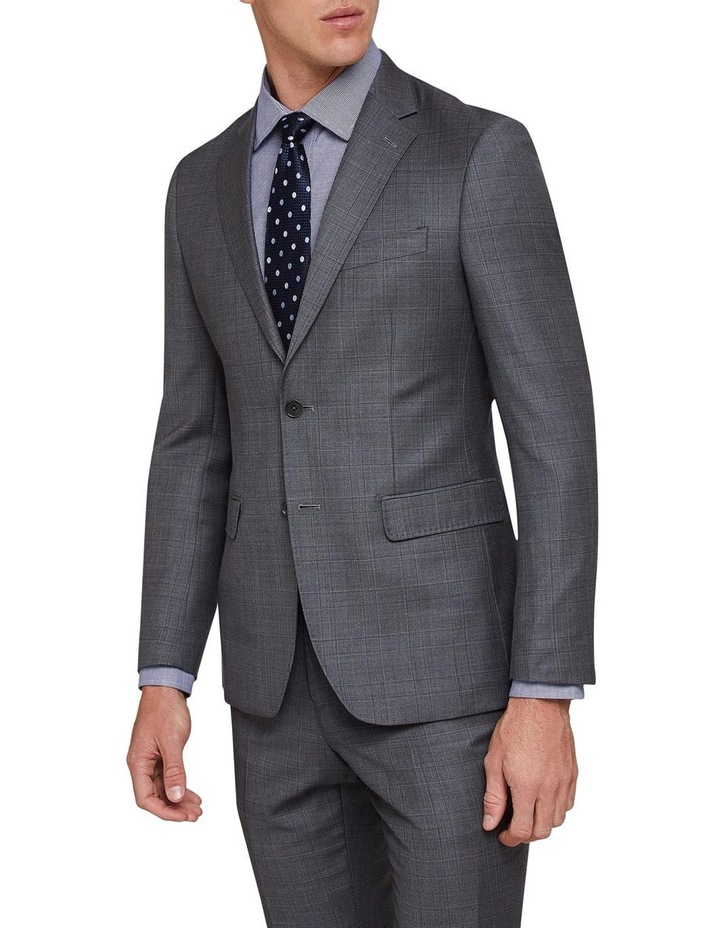 Byron Wool Suit Jacket image 2