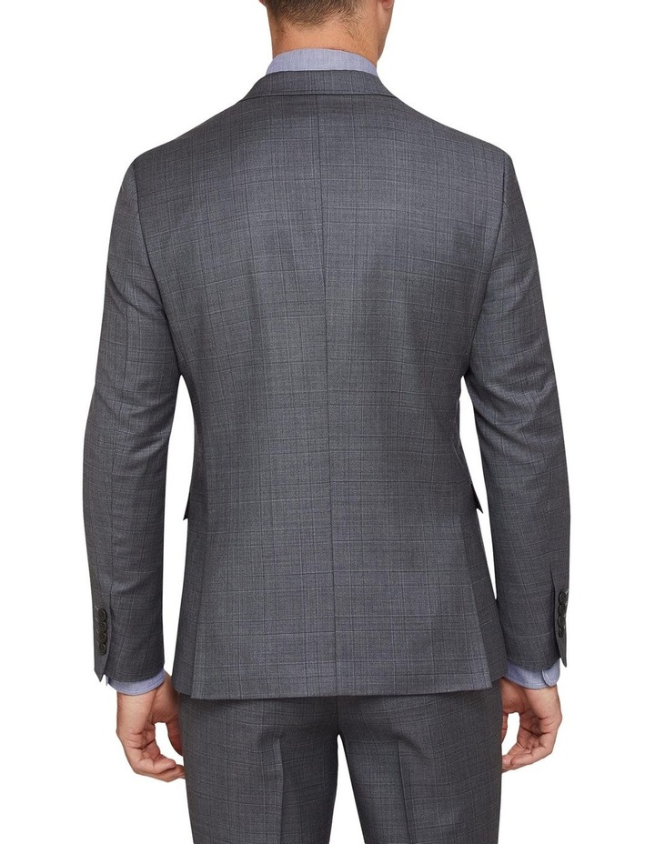 Byron Wool Suit Jacket image 3