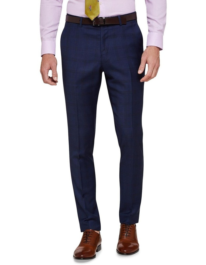 Byron Wool Suit Trousers image 1