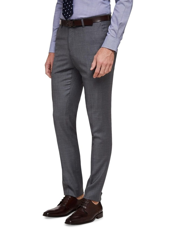 Byron Wool Suit Trousers image 2