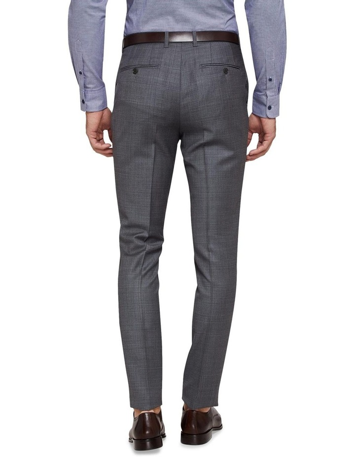 Byron Wool Suit Trousers image 3