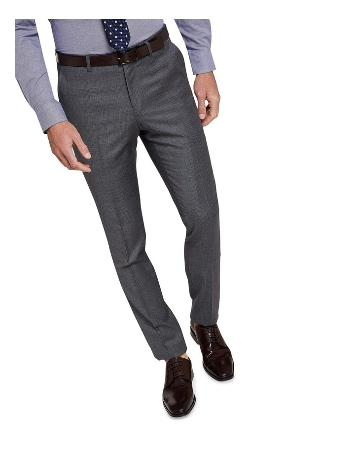 Byron Wool Suit Trousers image 4