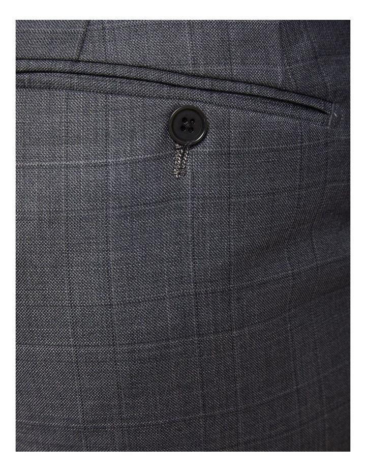 Byron Wool Suit Trousers image 6