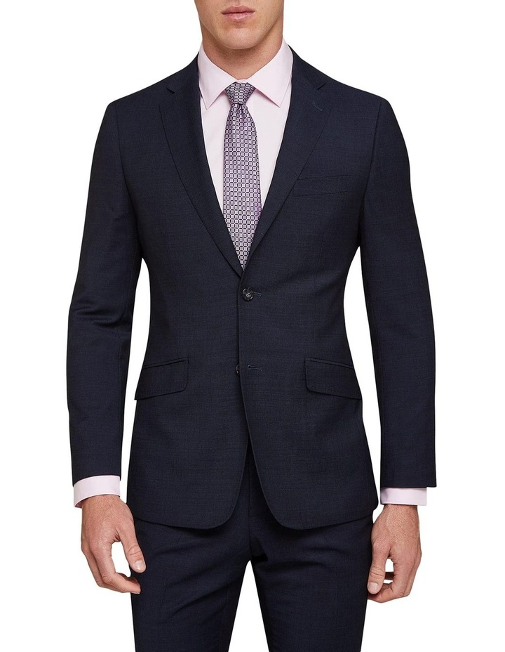 New Hopkins Wool Suit Jacket image 1