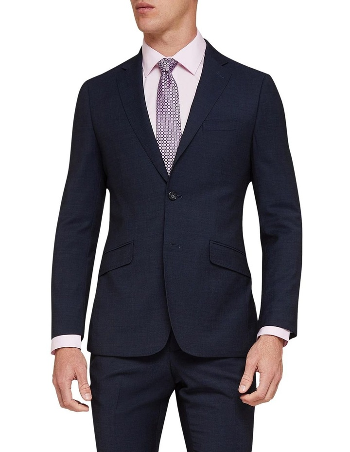 New Hopkins Wool Suit Jacket image 2