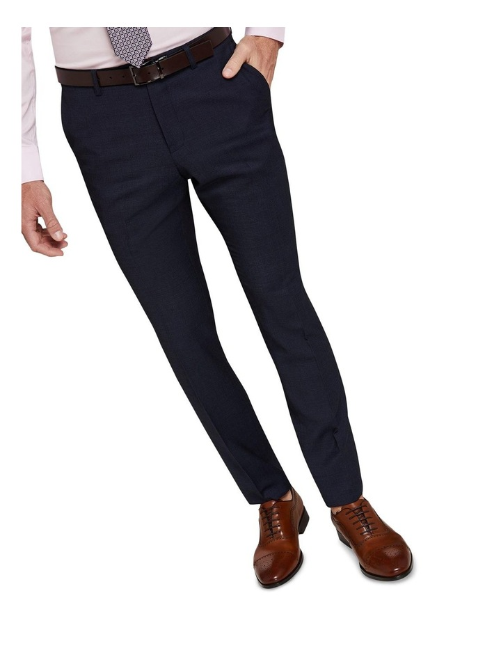 Hopkins Wool Suit Trousers image 4