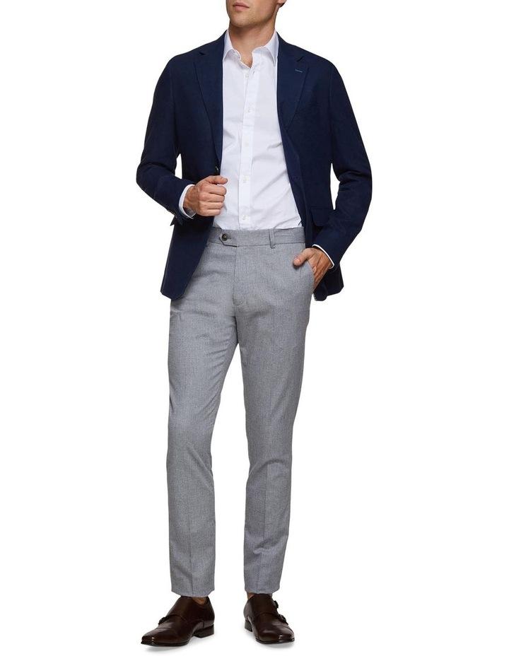 Blake Linen Cotton Blazer image 5
