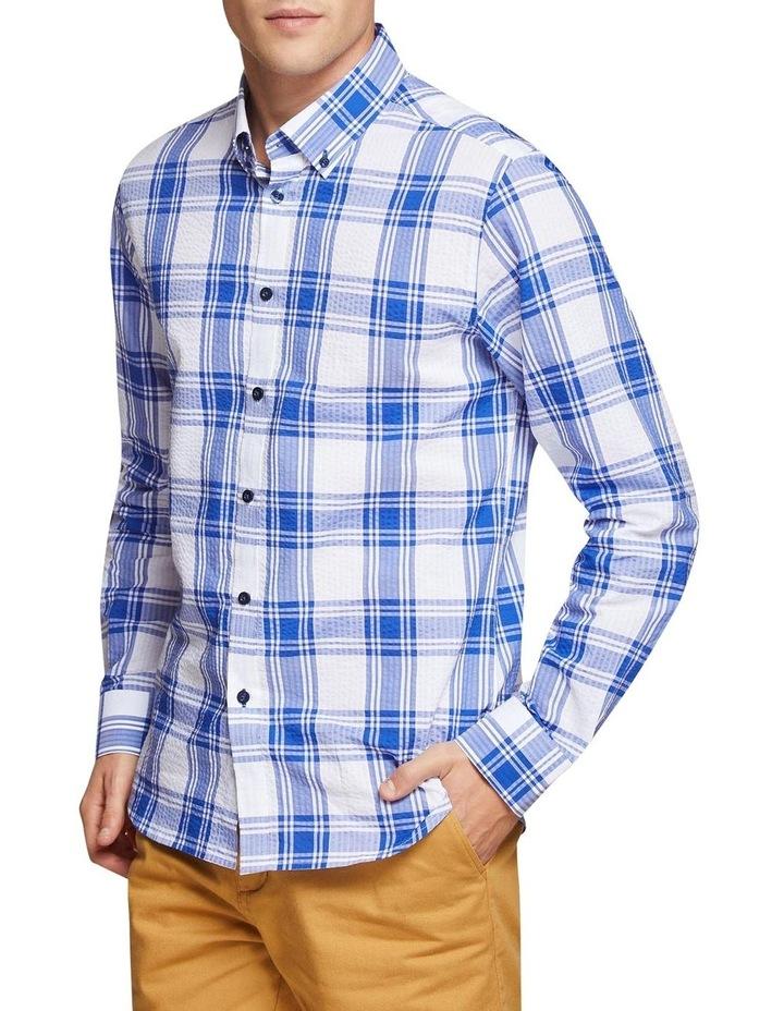 Stratton Checked Shirt image 2