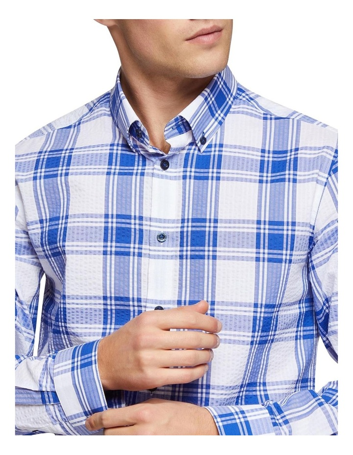 Stratton Checked Shirt image 4