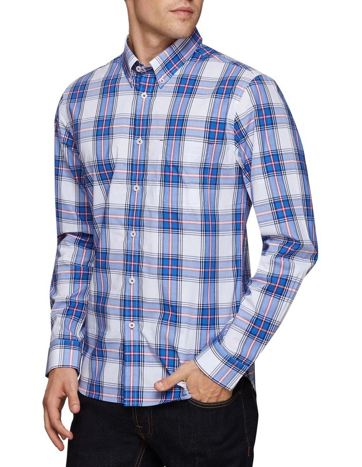 Uxbridge Checked Shirt image 2
