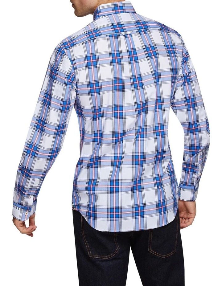 Uxbridge Checked Shirt image 3