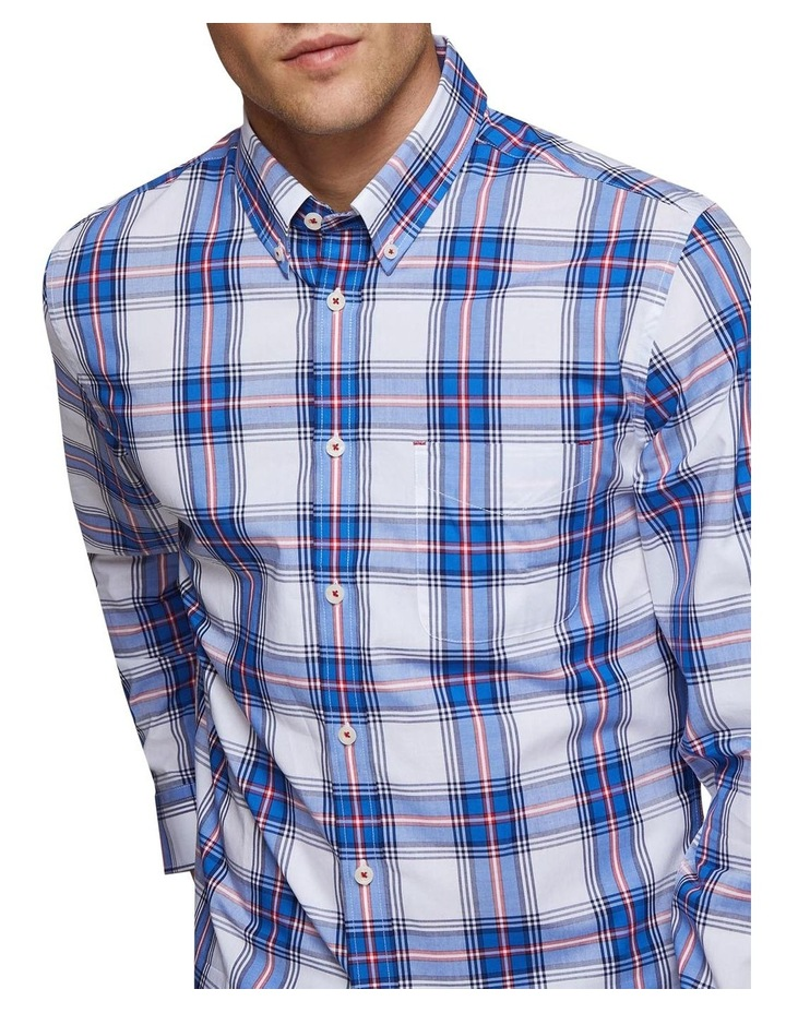 Uxbridge Checked Shirt image 4