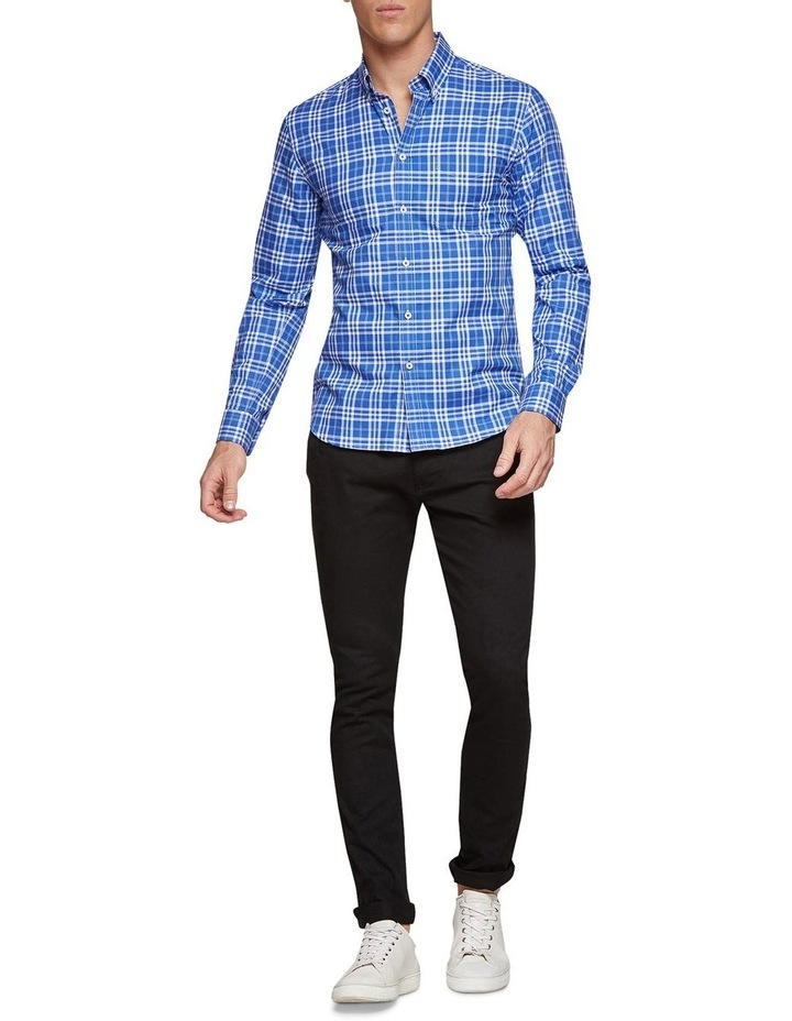 Uxbridge Checked Shirt image 5