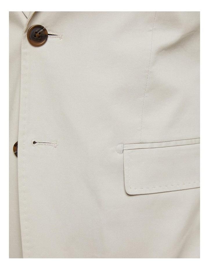 Byron Cotton Stretch Suit Jacket image 6