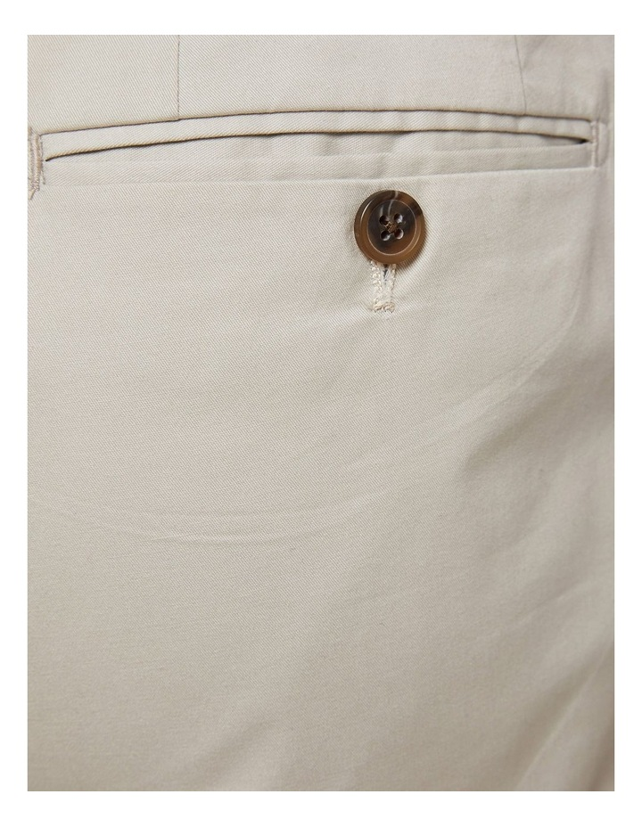 Byron Cotton Stretch Suit Trousers image 6