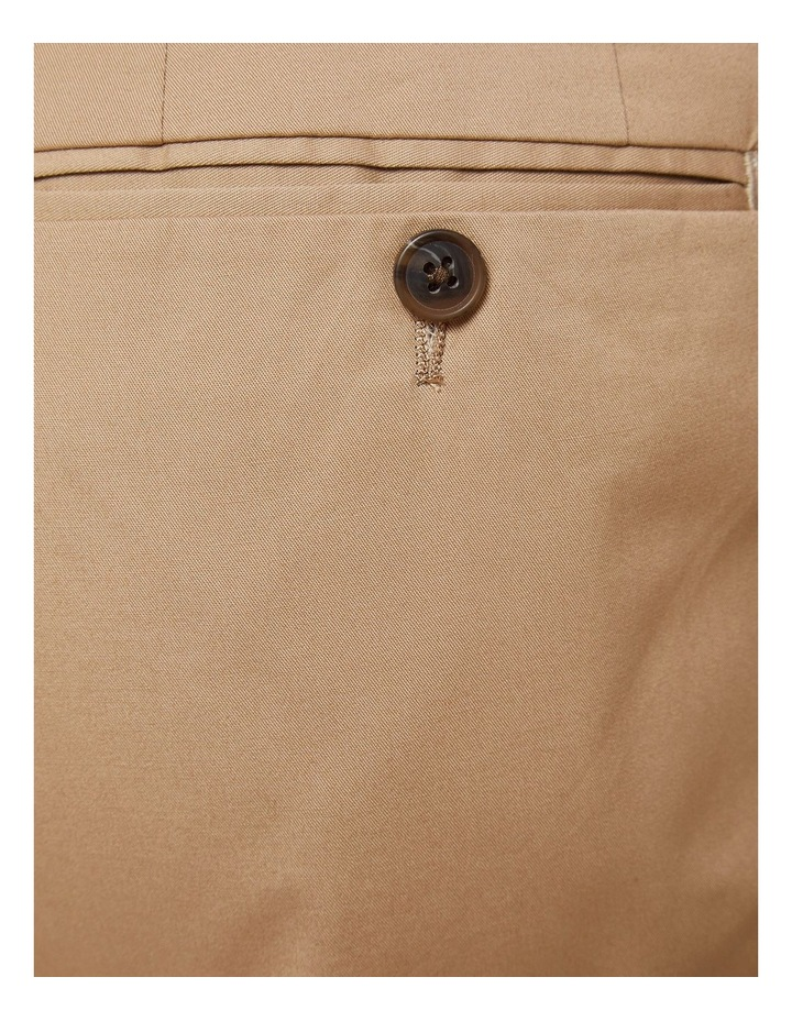 Byron Cotton Stretch Suit Trousers image 6