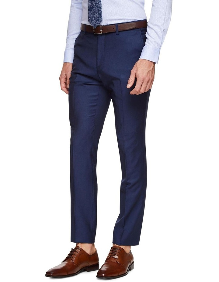 Hopkins Wool Suit Trousers image 2