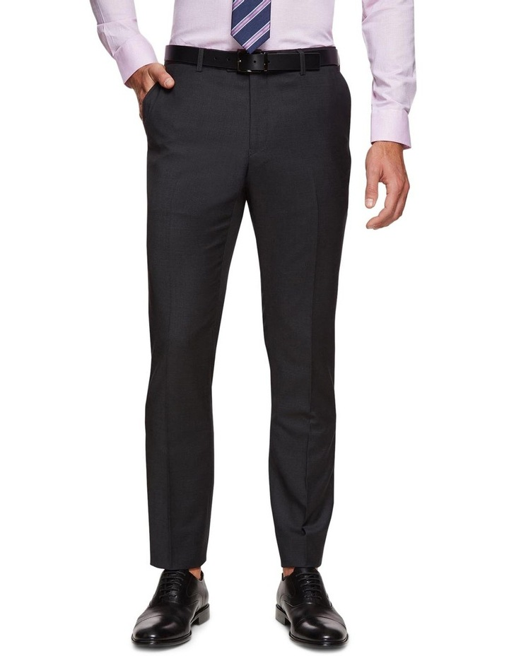 Hopkins Wool Suit Trousers image 1
