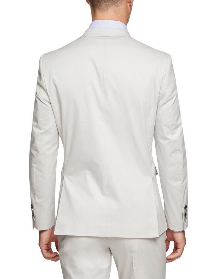 Byron Cotton Stretch Suit Jacket image 3