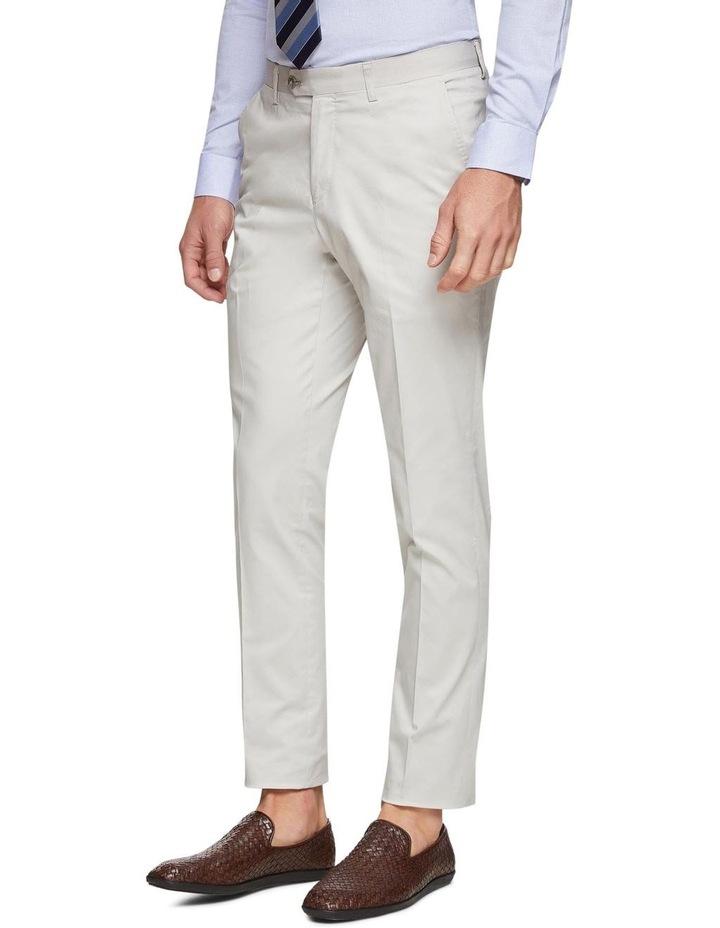 Byron Cotton Stretch Suit Trouser image 2