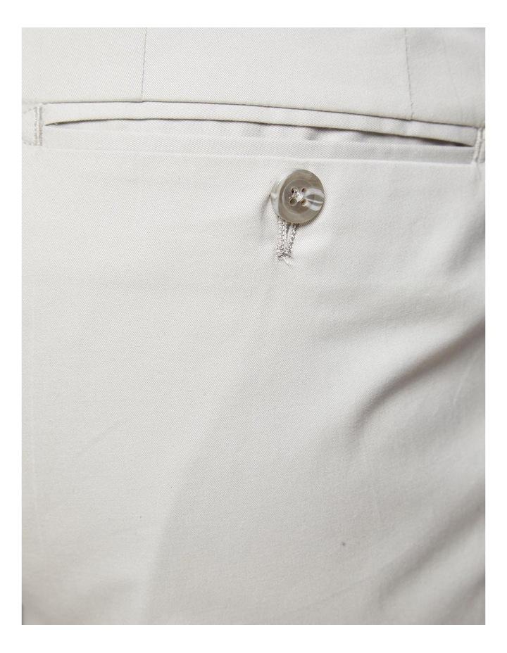Byron Cotton Stretch Suit Trouser image 6