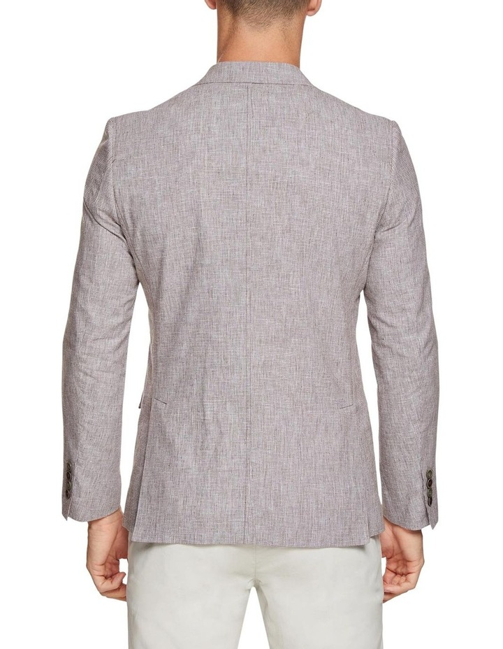 Blake Linen Cotton Blazer image 3