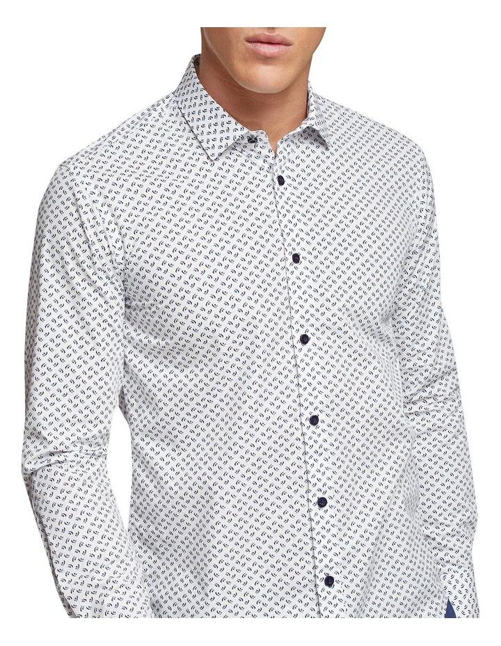 Kenton Printed Shirt image 4