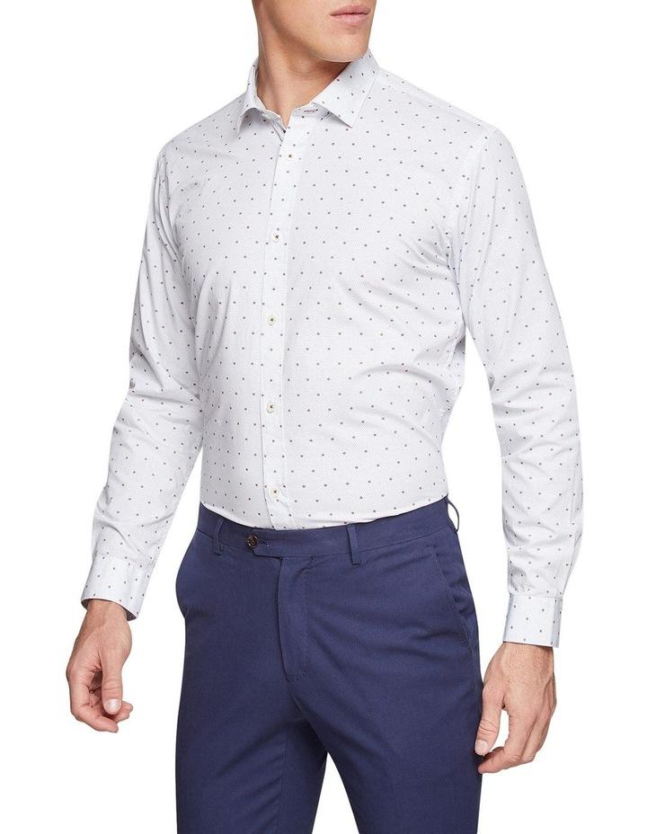 Kenton Regular Fit Printed Shirt image 2