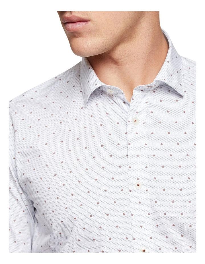Kenton Regular Fit Printed Shirt image 4
