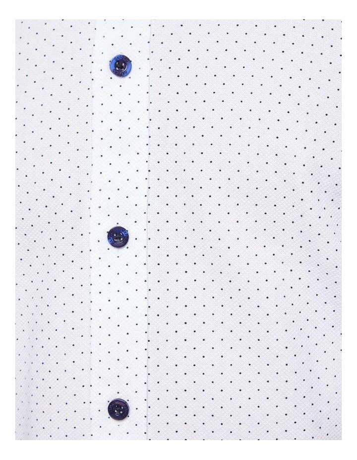 Stratton Spot Printed Shirt image 6