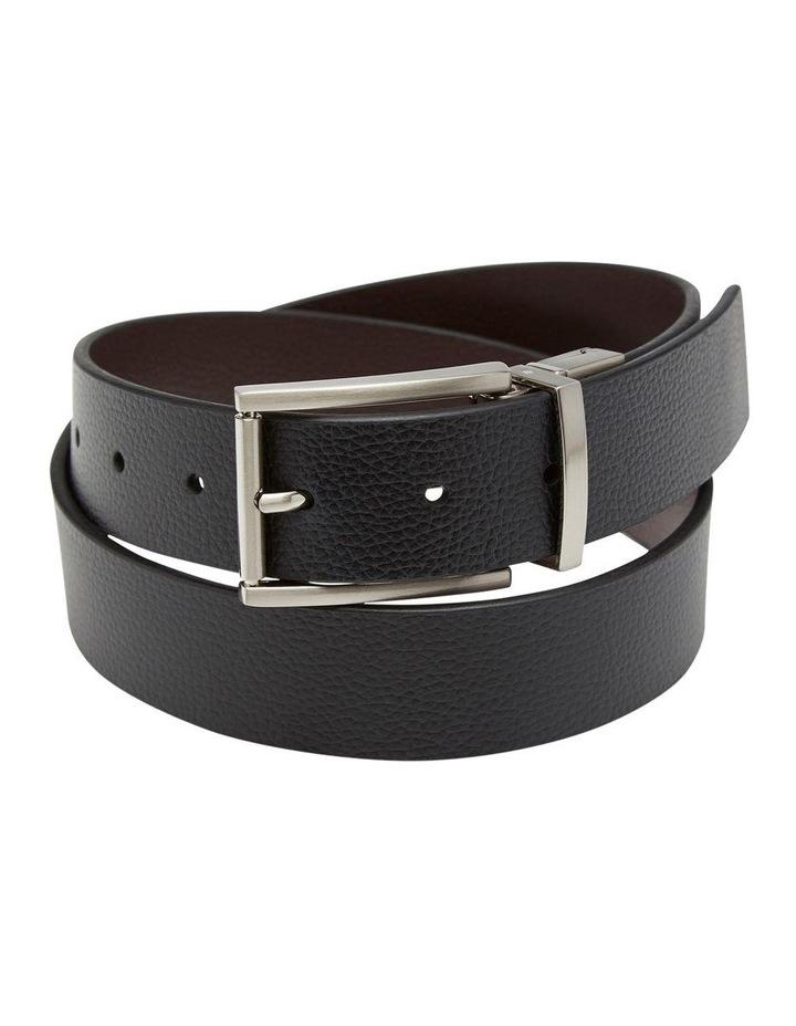 Archer Leather Reversible Belt image 1