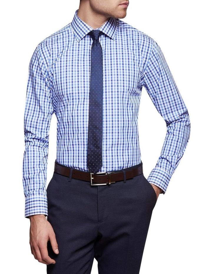 Islington Checked Shirt X image 1