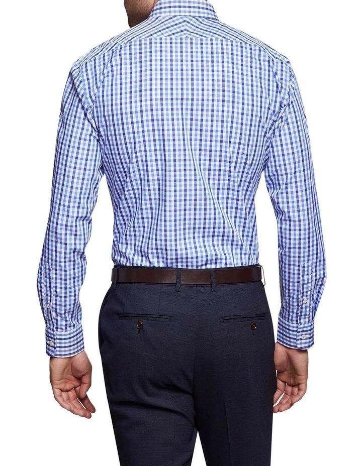 Islington Checked Shirt X image 3