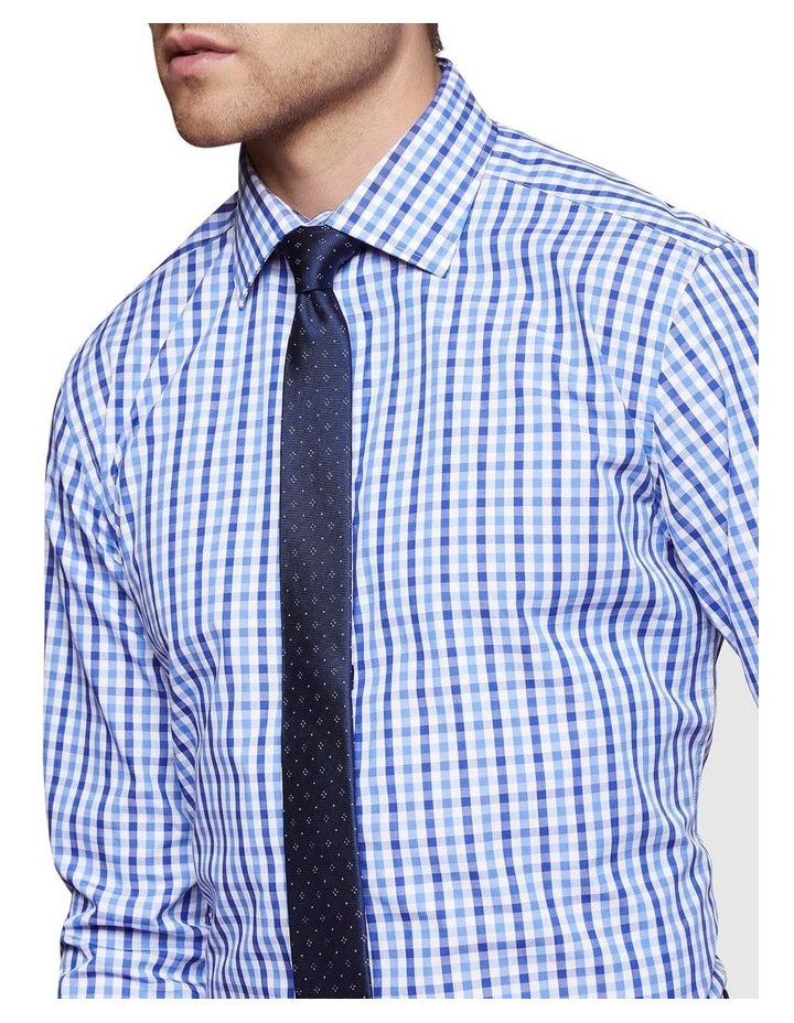 Islington Checked Shirt X image 4