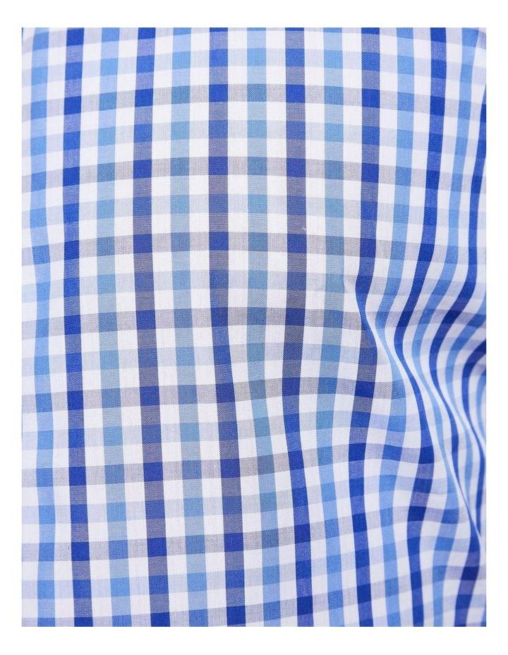 Islington Checked Shirt X image 6