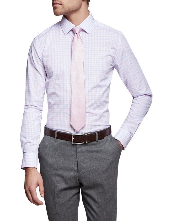 Beckton Checked Shirt X image 1