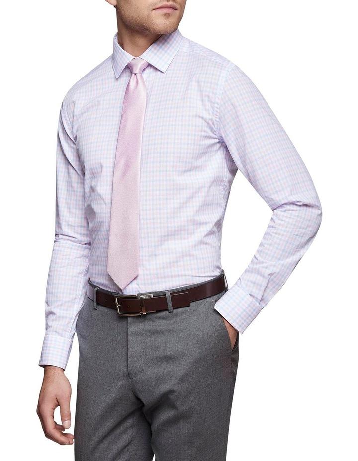 Beckton Checked Shirt X image 2