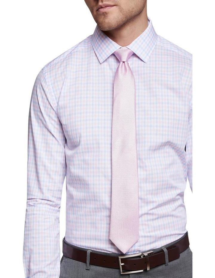 Beckton Checked Shirt X image 3