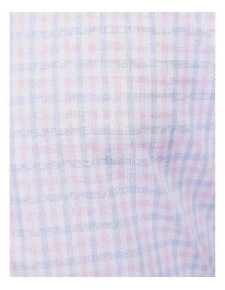 Beckton Checked Shirt X image 5