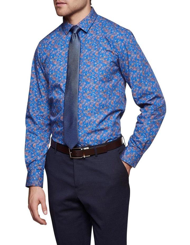 Kenton Floral Printed Luxury Shirt image 2