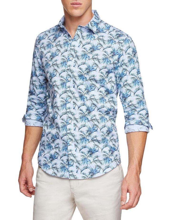 Kenton Printed Luxury Shirt image 1
