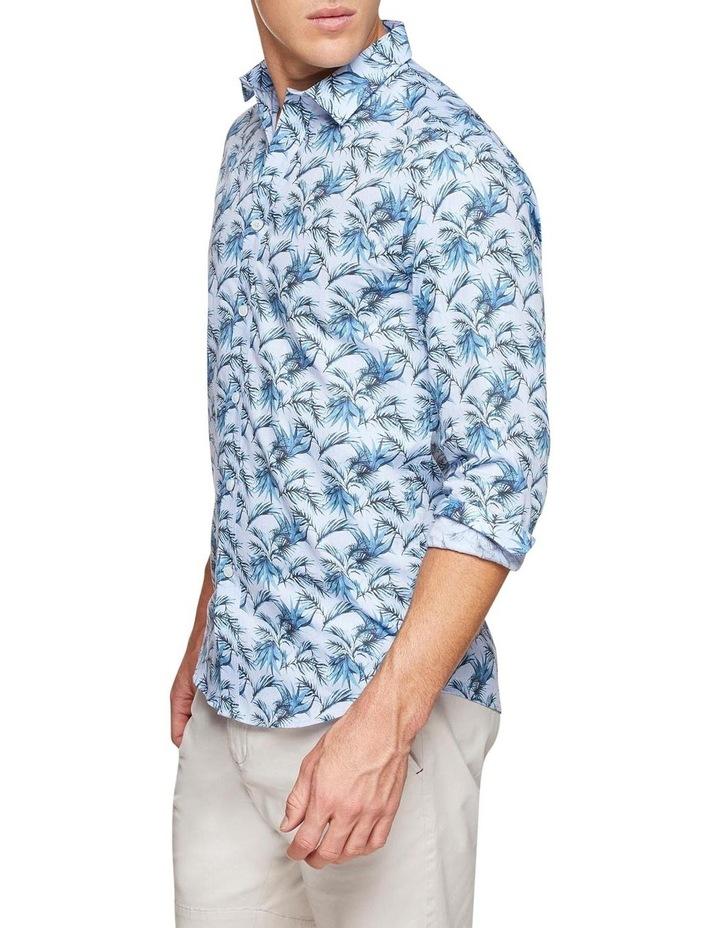 Kenton Printed Luxury Shirt image 2