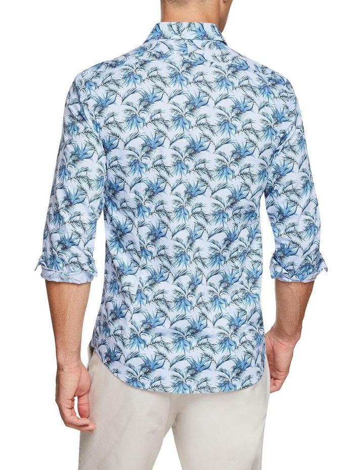 Kenton Printed Luxury Shirt image 3
