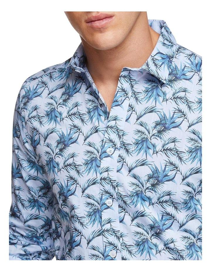Kenton Printed Luxury Shirt image 4