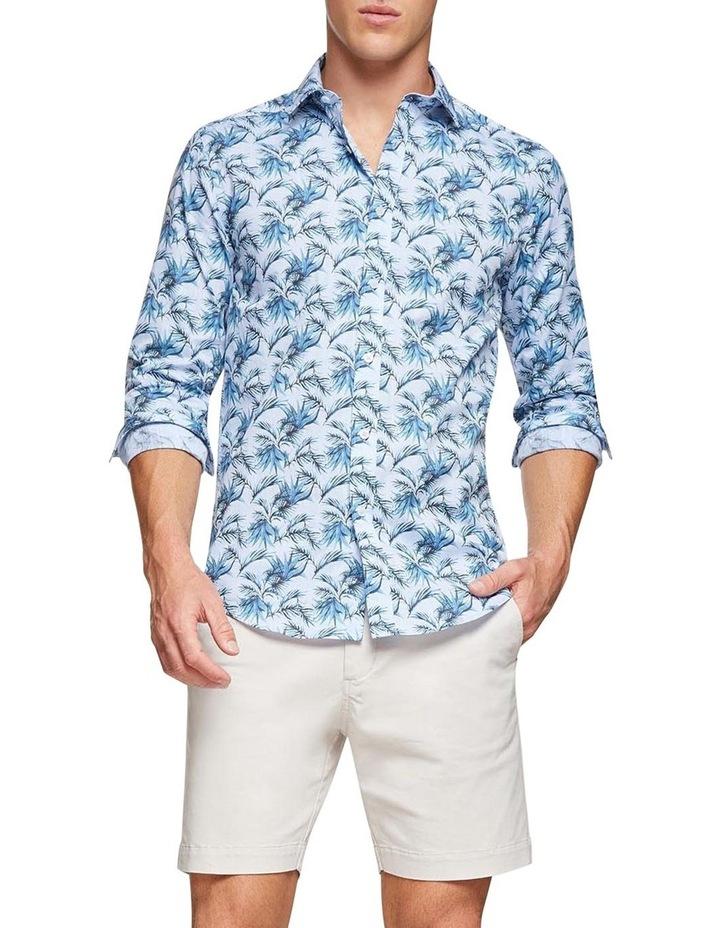 Kenton Printed Luxury Shirt image 5