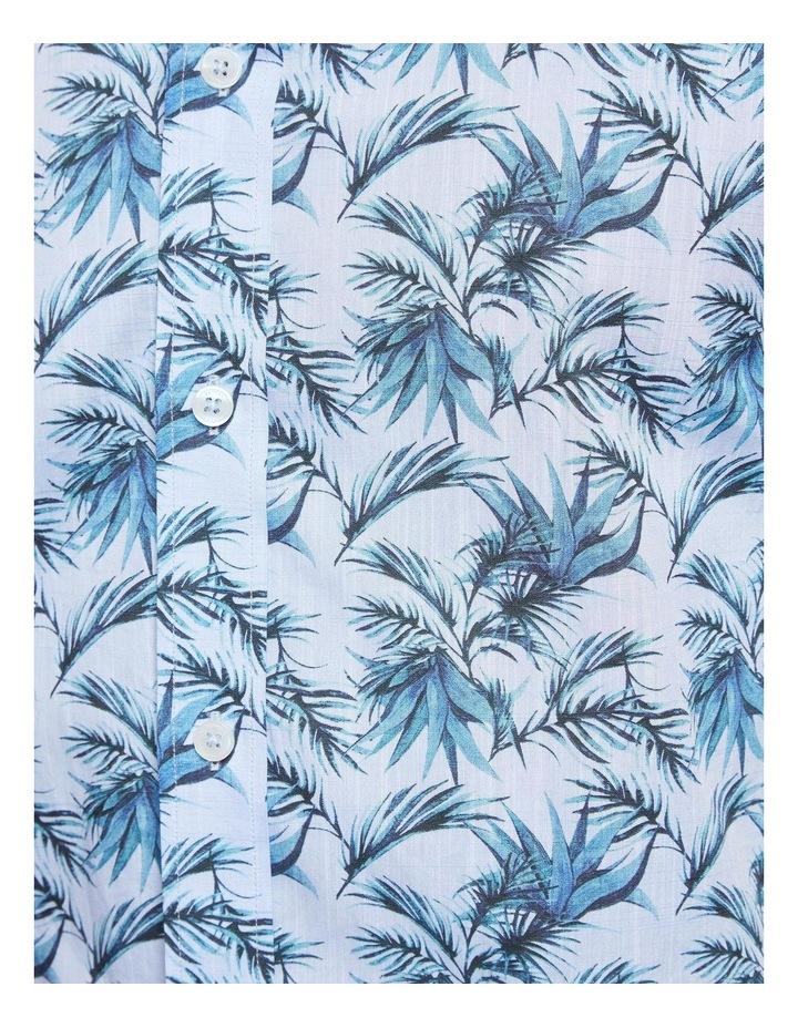 Kenton Printed Luxury Shirt image 6