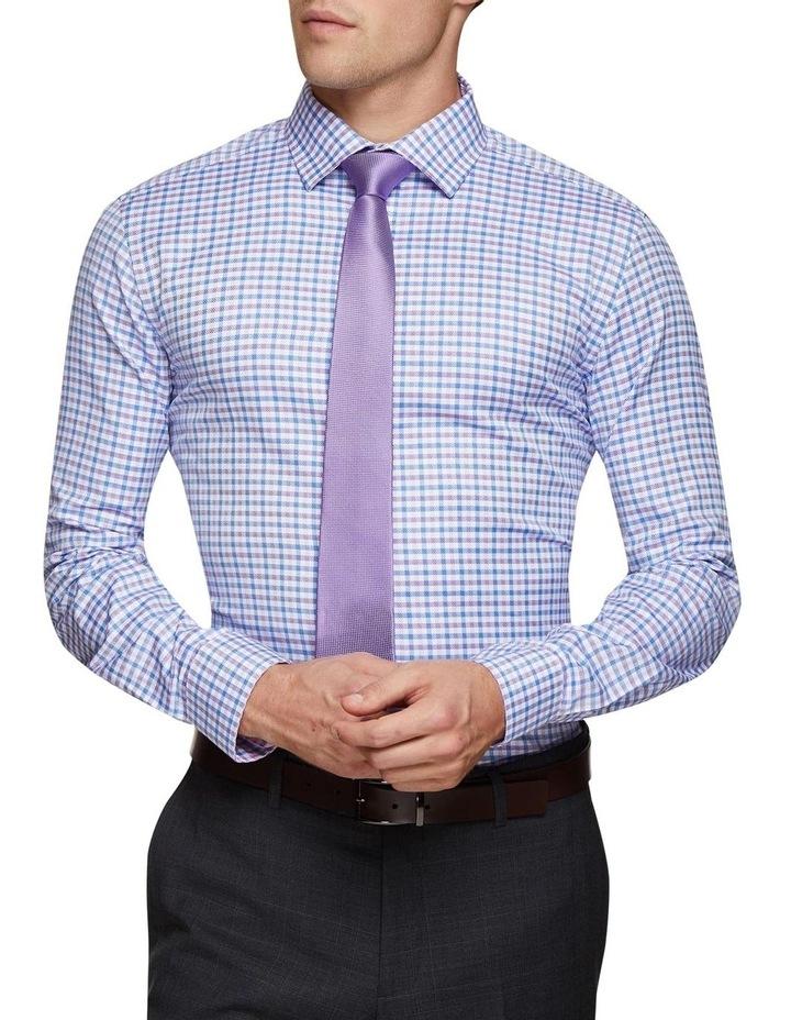 Beckton Checked Luxury Shirt image 1